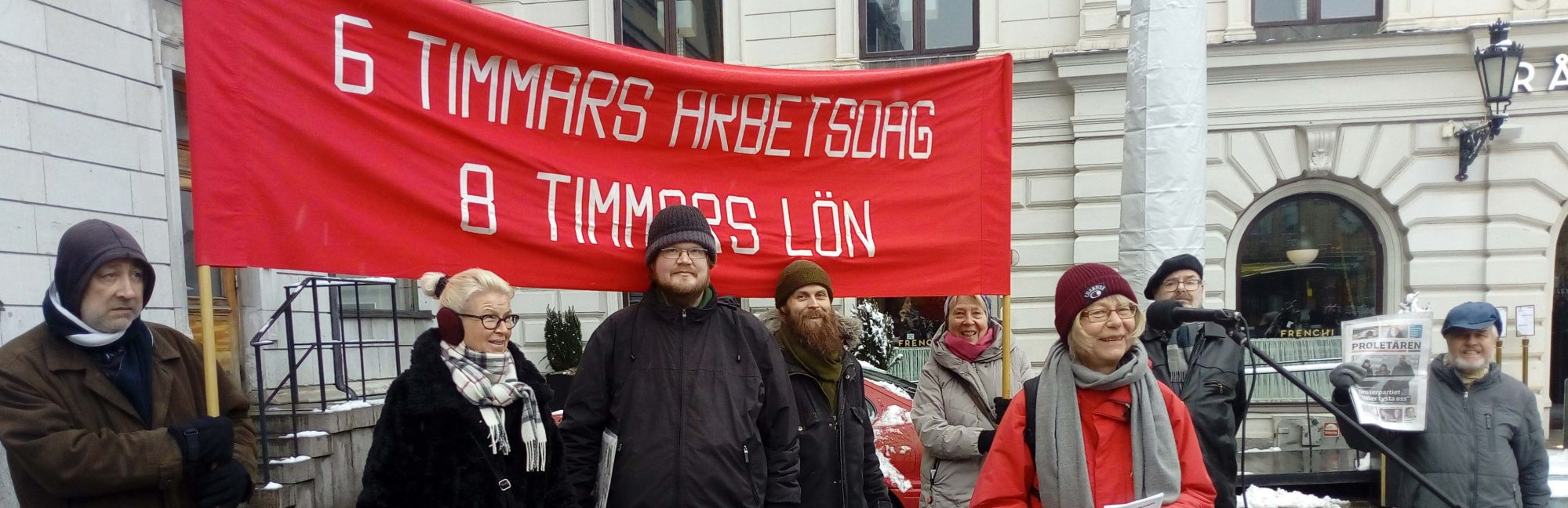 Kommunistiska Partiet Uppsala